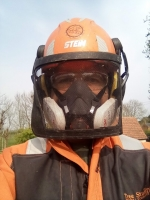 Correct PPE for the job